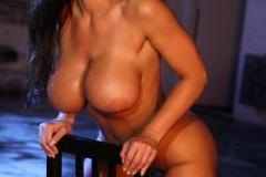 Lisa Ann Big Boobs Naked 009