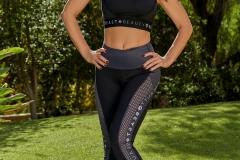 Lisa Ann Big Tits Workout Babe 001