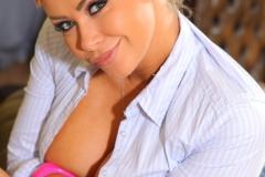 LLeah Frances Big Tits Fantasy Schoolgirl 0067jpg