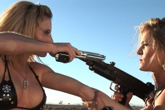 lLlian and Valerie are Big Boob Blondes with Guns for Actiogirls 001