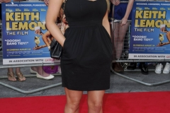 Lucy Pinder Big Boobs on the Red Carpet 01