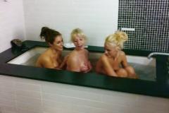 Lucy Pinder Big Tit Bathtime 01