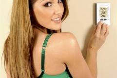 Lucy Pinder Big Tit Valentine 02
