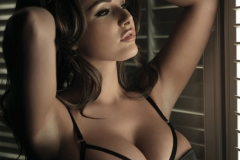 Lucy Pinder Big Tits Arty Shots 01
