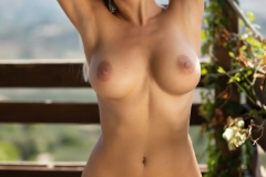 Margot-Big-Tit-Blonde-in-White-Bikini-for-Photodromm-011
