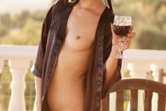 Mellisa Clarke Nice Tits Serious Senorita 11