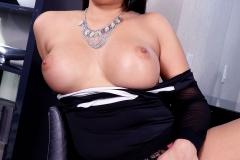 Mercedes-Carrera-Big-Tits-in-Tiny-Little-Black-Minidress-025