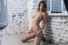 MIla Azul Getd Naked Tits for Piano Recital for Photodromm 010