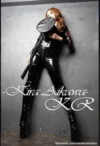 Mistress-Kira-Japanese-Latex-femdom-006