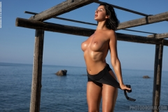 Nadine-Big-Tits-on-the-Riviera-for-Photodromm-002