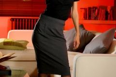 Nikkala Stott Nice Boobs Sexy Secretary 01