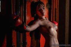 Paris-Big-Tit-Boxing-Babe-for-Photodromm-012