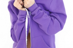 Peta Todd Big Tits Purple Hoodie 01