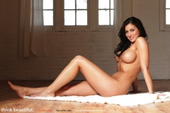 Rachelle Wilde Naked Big Tits 01