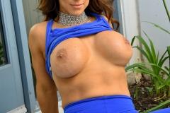 Raven Big Tits Tight Lycra for FTV Milfs 002