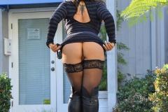 Raven Big Tits Tight Lycra for FTV Milfs 019