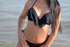 Renatte-Big-Tits-in-Black-Bikini-001
