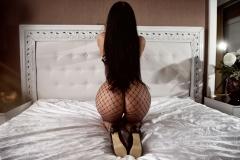 Renatte-Big-Tits-in-Red-Catsuit-Again-011