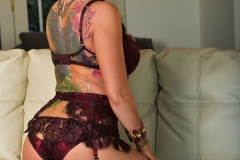 Romi-Rain-Big-Tits-in-Burgundy-Bra-and-Stockings-003