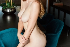 Rosie-Danvers-Big-Tits-in-Sponsored-Black-Bikini-011