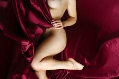 Samantha Buxton Big Boobs Tiny Red Panties 009