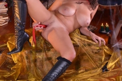 Sensual Jane Huge Tits Naughty Witch 11