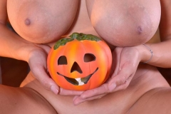 Sensual Jane Huge Tits Naughty Witch 16