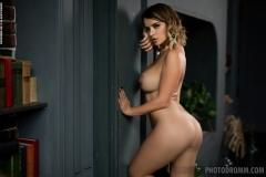 Sharona-Big-Tits-reading-a-Book-for-Photodromm-006