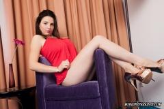 Talia-Amanda-Huge-Tits-in-Black-Bra-003