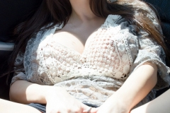 Talia Shepard Big Breasts in the Back of Your Car 07