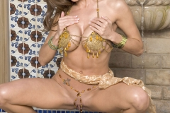 Taya-Parker-Big-Tits-in-Gold-Bikini-for-Penthouse-006