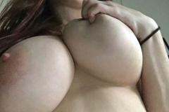Tessa Fowler Big Tits Diary Candids 006