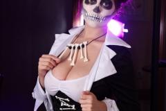 Tessa Fowler Huge Boob Naked Voodoo Babe 006