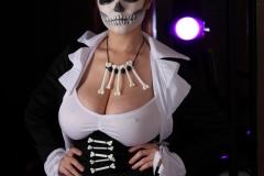 Tessa Fowler Huge Boob Naked Voodoo Babe 012