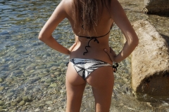 UGotIt Sophie Big Naked Boobs in a Bikini 005