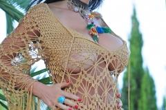 Veronika-Zemanova-Huge-Tits-in-Crochet-Top-for-Actiongirls-012