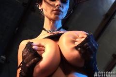 Veronika-Zemanova-Huge-Tits-in-Black-Mesh-Shirt-060