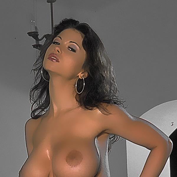 Veronika-Zemanova-Huge-Tits-in-Mesh-Bikini-for-Actiongirls-007