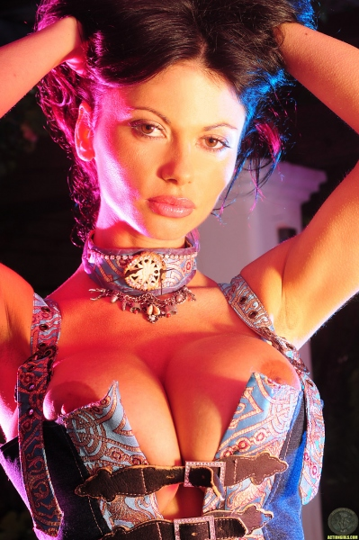 Veronika-Zemanova-Huge-Tits-in-Tight-Corset-for-ActionGirls-015