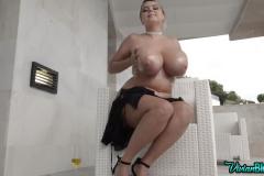 Vivian-Blush-Huge-Tits-in-Black-Minidress-and-Heels-013