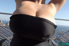 Vivian-Blush-Huge-Tits-in-Black-Swimsuit-at-the-Pool-005