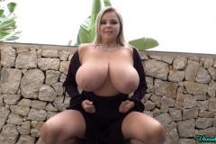 Vivian-Blush-Huge-Tits-in-Slinky-Dress-012