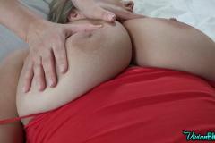 Vivian-Blush-Huge-Tits-in-Tight-Red-Minidress-016