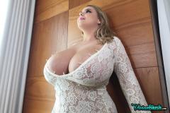Vivian-Blush-Huge-Tits-in-White-Dress-003