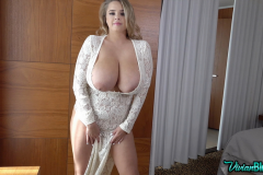 Vivian-Blush-Huge-Tits-in-White-Dress-015