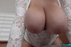 Vivian-Blush-Huge-Tits-in-White-Dress-017