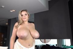 Vivian-Blush-Huge-Tits-in-White-Shirt-Dress-008