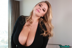 Vivian-Blush-Huge-Tits-Nearly-Fall-Out-her-Dress-005