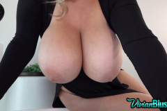 Vivian-Blush-Huge-Tits-Nearly-Fall-Out-her-Dress-017