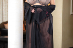 Xenia Wood Huge Boobs in Sexy Bra 003